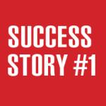 Success Story #1