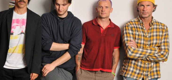 RHCP: Still Grooving on Innovation After More Than 3 Decades