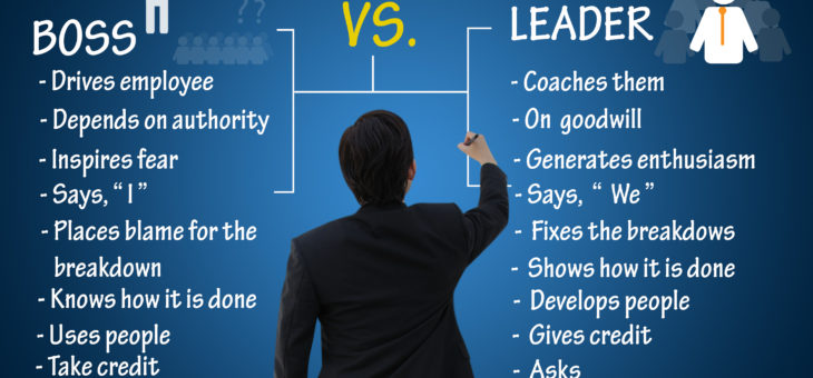 Becoming An Influential Leader