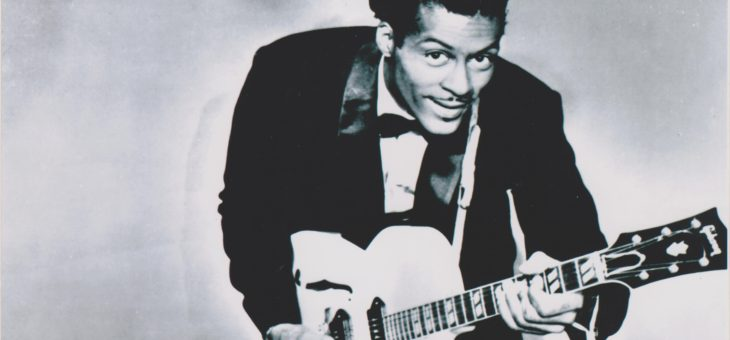 Chuck Berry: An Appreciation