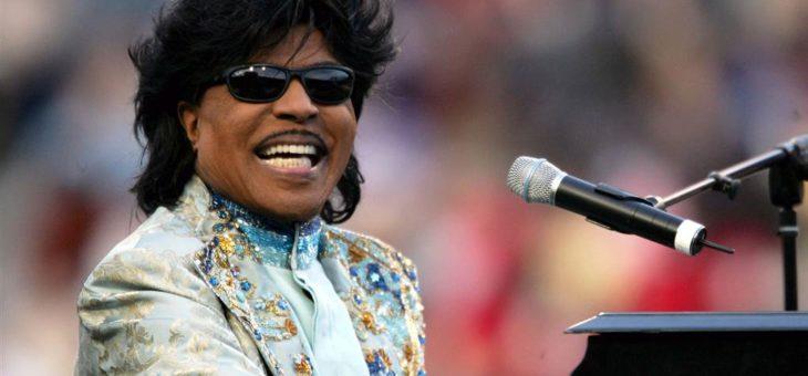 Little Richard: An Appreciation